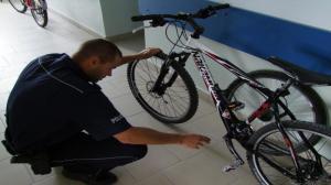 Złodzieje rowerów - gang z Rataj