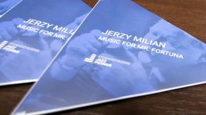 Poznań Miliana - muzykę miksujesz sam