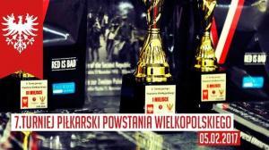 Turniej Piłkarski Powstania Wielkopolskiego