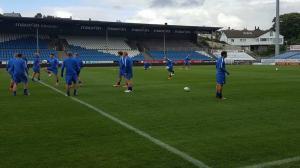 Lech kontra FK Haugesund. Kto zagra?