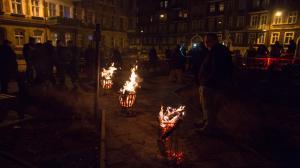 W Sylwestra na Małeckiego zapłoną... meble