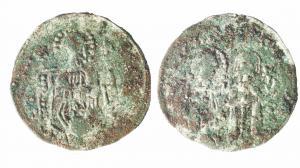 Wyjątkowe znalezisko numizmatyczne