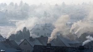 Groźny dla zdrowia pył znowu w powietrzu