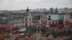 W centrum Poznania nie ma już ulicy 23 Lutego!