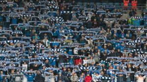Bilety na mecz Lech - Legia. Na razie tylko karnetowicze