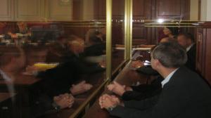 Strzelanina na ul. Bałtyckiej - w sądzie