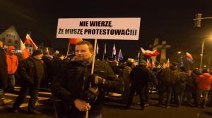 Spór w KOD-zie. O Kijowskiego!