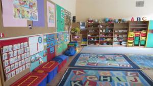 Szkoła wychowawców bez umowy najmu