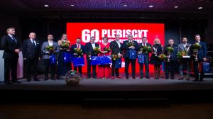 Wielki Bal Sportowca 2018: poznaliśmy laureatów