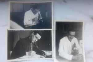 Czaszki z szafy niemieckiego lekarza