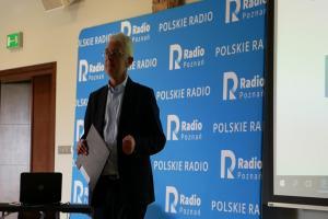 """Kończy się konferencja """"Radio - Sport - Marketing"""""""