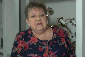 Wywiad z chuliganem - Jadwiga Chmielowska