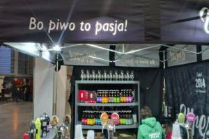 Ruszają Poznańskie Targi Piwne