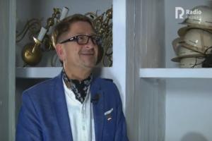 Wywiad z chuliganem - Ryszard Majdzik