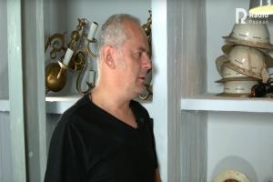 Wywiad z chuliganem - Ryszard Gromadzki