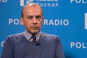 """Nowa partia na prawicy. """"Polacy są teraz nieco bardziej ambitni"""""""