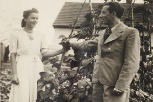 Odnaleźli rodzinę ofiary niemieckiego obozu koncentracyjnego