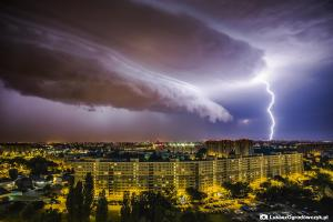 Łukasz Ogrodowczyk – Fotograf i łowca burz