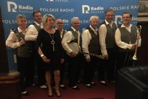 Kolejny koncert na 90-lecie Radia Poznań! Zagrało Dixie Company [VIDEO]