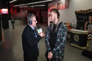 Kamil Bednarek w wywiadzie dla Radia Poznań