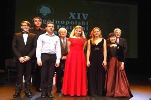 Festiwal w rytmie Chopina