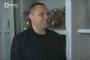 Wywiad z chuliganem - Karol Nawrocki