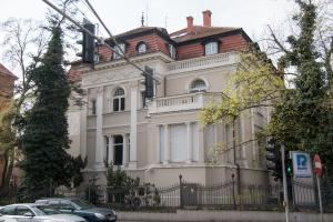 Historia Radia Poznań