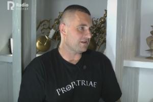 """Wywiad z chuliganem - Zbigniew """"Basti"""" Woźniak"""