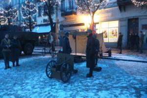 98 lat temu Leszno wróciło do Polski. Uroczystości na rynku