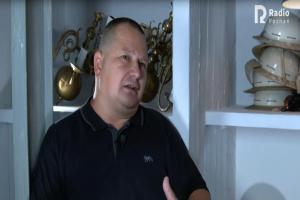 Wywiad z chuliganem - Jerzy Dudała