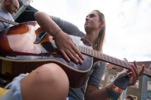 Rusza Festiwal Akademia Gitary 2017