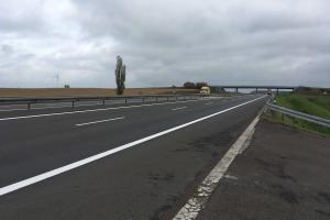 Autostrada A2 odblokowana [AKTUALIZACJA]