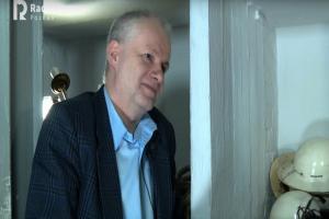 Wywiad z chuliganem. odc. 65 - Leszek Czajkowski