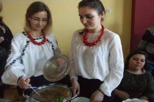 Najlepszy żur gotuje się w Kramsku