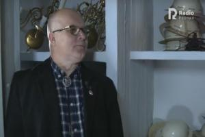 Wywiad z chuliganem - Andrzej Kołakowski
