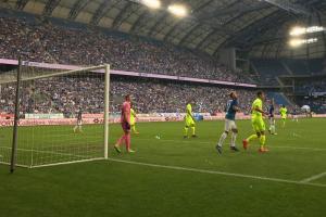 Lech Poznań - FK Haugesund  2:0