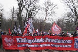 Gnieźnieński marsz zwycięstwa