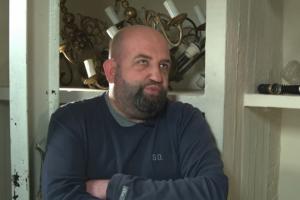 Wywiad z chuliganem - Radosław Sołtys