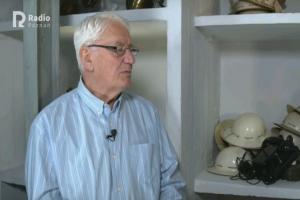 Wywiad z chuliganem, odc. 61 - Krzysztof Wyszkowski