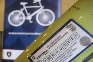 Wrzesiński rower - bezpieczny rower