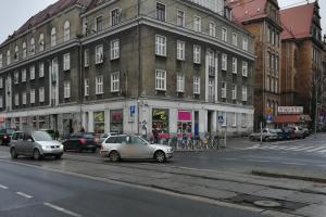 """Niebezpieczne skrzyżowanie. Poznański """"trójkąt bermudzki"""""""