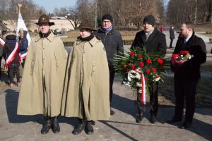 73. rocznica zakończenia walk o Poznań [ZDJĘCIA]