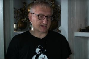 Wywiad z chuliganem - Stanisław Pięta