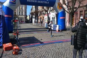 Poznaniak zwyciężył w Lesznie