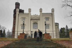 Nowy front zamku. Renowacja za 650 tysięcy złotych