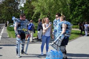 W Poznaniu rozpoczęły się Juwenalia