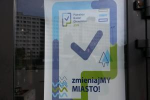 Rusza głosowanie w ramach budżetu obywatelskiego. Co wybiorą poznaniacy?