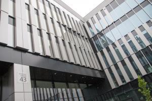 Nowy biurowiec dla 3000 pracowników