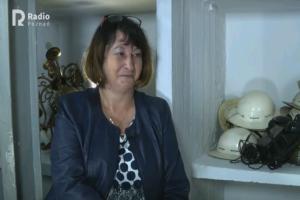 Wywiad z chuliganem odc. 64 - Ewa Smalcerz
