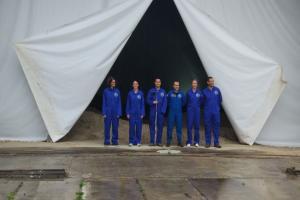 Koniec pilskiej misji na Marsa